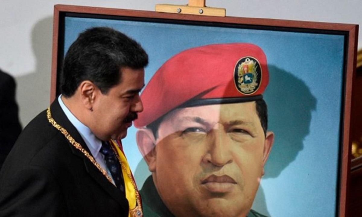 Dukungan Tiongkok untuk Rezim Maduro Venezuela Sedang Diselidiki | EtIndonesia